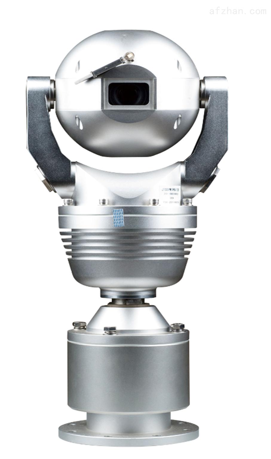 船舶海事防爆机器人型摄像机