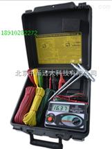 日本共立/接地电阻测试仪(数字接地电阻) 型号:Kyoritsu/4105AH库号:M378044