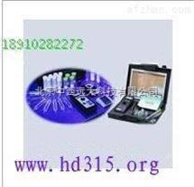 便携式TPH(土壤中总石油烃)测定仪 型号:ZX/I-9213库号:M389724