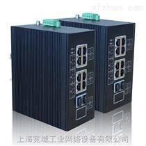 全千兆网管型机架式工业交换机系列