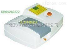 多参数水质分析仪 型号:ZXKJ-DR7500A库号:M184017