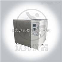 青岛众邦  ZW-736安全网紫外线照射箱