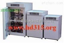 水套式二氧化碳培养箱50L 型号:XP8CP-ST50A库号:M118968