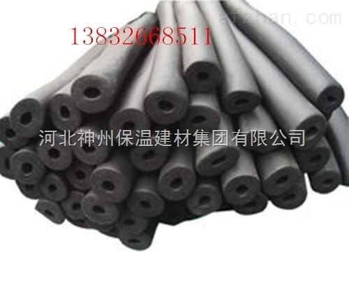 浅析橡塑保温管的特点及应用领域