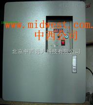 水质硬度在线监测仪(0-1000ppm) 型号:M9051库号:M9051