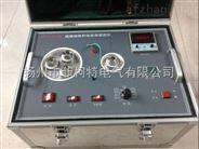 抗燃油体积电阻率测定仪价格
