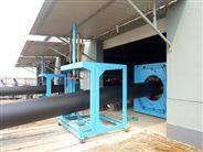小区集中供热聚氨酯埋地热水防腐保温管规格型号