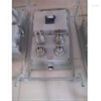 BXX54-4K防爆防腐检修电源箱