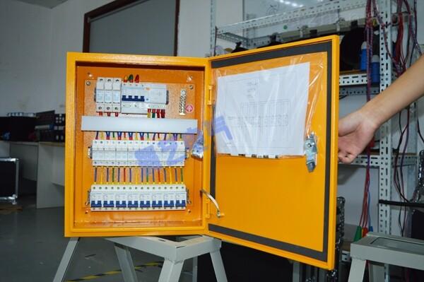 工地施工用配电箱 厂家直销工地施工用配电箱