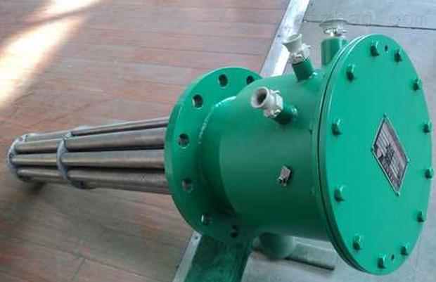SRY4防爆管状电加热器