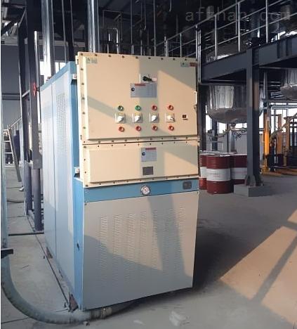 消防水泵双电源防爆控制箱