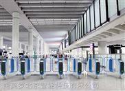 北京刷卡智能地铁摆闸