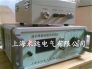 固體絕緣材料體積電阻率和表面電阻率測試儀