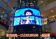 湖南长沙购物商场室内p4LED显示屏价格