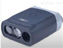 手持式激光測高測距側角一體機