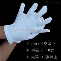 厂家批发儿童跳舞礼仪舞蹈表演白手套