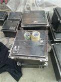 特殊要求制造防爆铁皮箱厂家(BJX)
