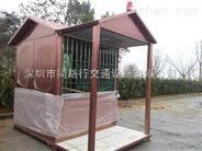 不锈钢售票亭 不锈钢售卖亭