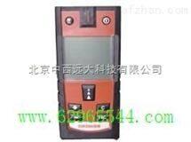 M230686中西供应矿用手持式激光测距仪(煤安防爆证型号:YHJ-200升级200J(A)库号M230686