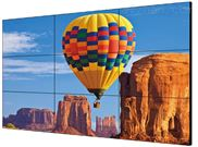 兰州55寸超窄边高清液晶监视器/视频监控大屏