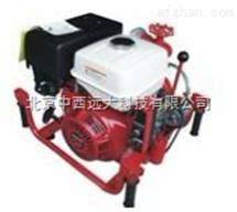 M394527中西S1供应 手台式机动消防泵 型号:ZA-BJ-13A库号:M394527