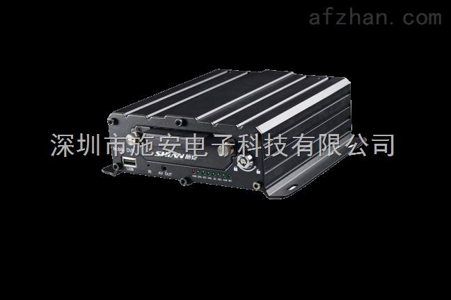 广州高清车载硬盘录像机