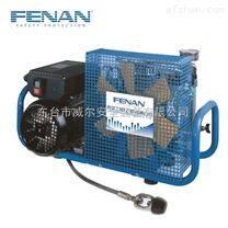 芬安FENAN制造 压缩空气充填泵 空气呼吸器充气泵