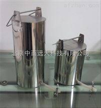 M403580中西采水器直销 不锈钢采水器(2.5L) 型号:KH77-1B库号:M403580