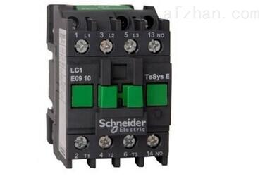 德州低压电器施耐德lc1e接触器