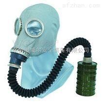 导管式防毒面具定制