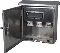 不锈钢户外防水配电箱规格