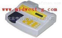 M394643中西供应 氨氮测定仪 型号:WWB12-SD90715库号:M394643