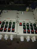 BXD51-4/K20/X/1G25防爆电动阀配电箱厂家