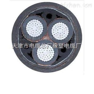 北京YJLV22铝芯高压电缆,YJLV22 3*240铝芯高压线