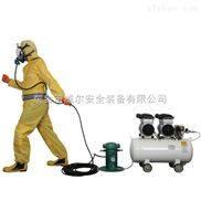 泵式小型长管呼吸器