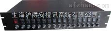 16路机架式安防监控电源
