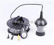 中西供应 旋转潜水摄像机/水下摄像机 型号:M49339库号:M49339