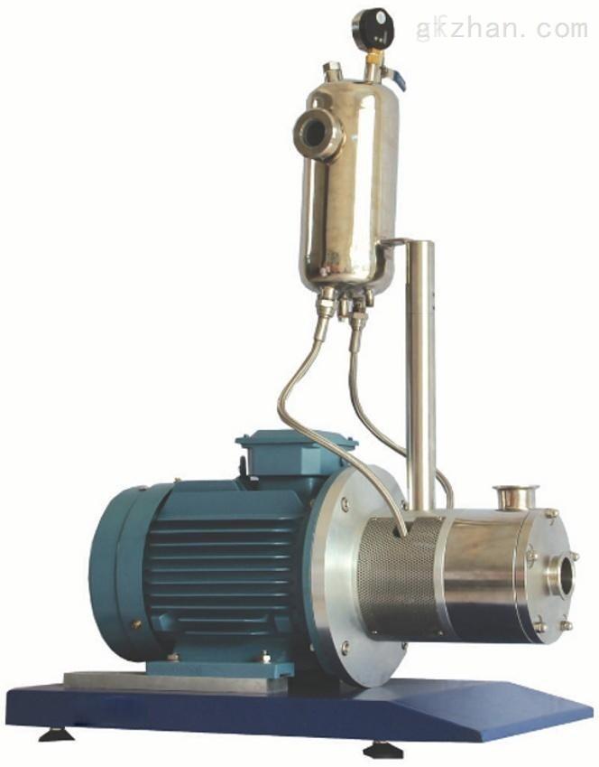 GDL1000/05卧式管线式乳化泵