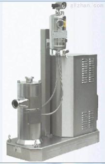 管线式立式分散机