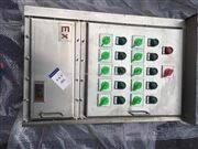 不锈钢防爆模块箱304SS/316L不锈钢防爆模块箱加工
