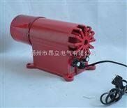 SHD2LR声光报警器 扬州双喇叭警示灯专卖
