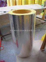 阻燃离心玻璃棉管定制离心玻璃棉管施工方案