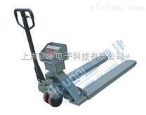 2吨电子叉车秤煤矿行业专用2T标准叉车秤电子秤