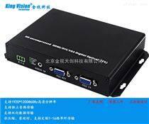 VGA光端机带音频数据供应商