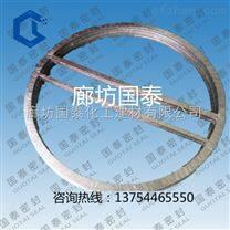 权威厂家管程金属缠绕垫片 不锈钢缠绕石墨垫片参数规格