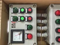 污水泵现场防爆操作柱操作箱