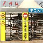 NGM车站入口单向门