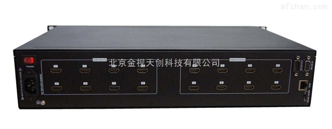 HDMI1616高清矩阵