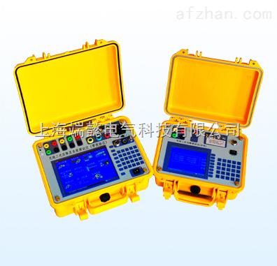 FST-YF300C无线二次压降及负荷测试仪(带校验仪)
