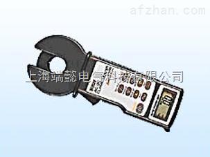 高精度交直流两用钳形电流表 M600